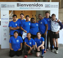 Team YAP to Argentina Represents US at Buenos Aires Street Soccer Tournament