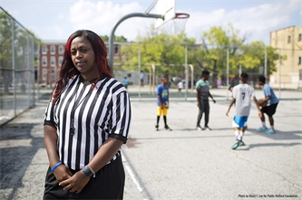 Baltimore YAP Featured in Photo Series by Public Welfare Foundation