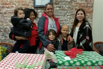 Holiday Celebrations in Essex/Union NJ