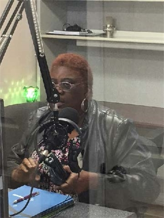 Baldwin County (AL) YAP on the Airwaves