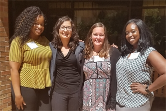 YAP Staff Join Other Community Leaders in TX for Engage and Excel Conference