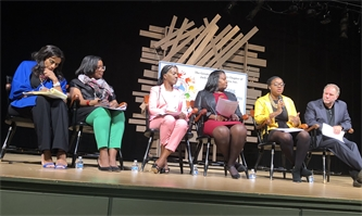 Youth Advocate Programs Joins Jack & Jill of Greater Essex County Chapter, Jelani Cobb & Other Influencers for a Critical Conversation on Justice Reform