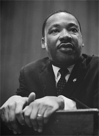 Celebrating MLK, Jr.: The Will to End Poverty