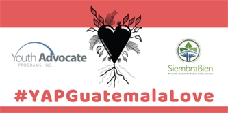 #YAPGuatemalaLove Tackles Hardships Causing Families to Flee to U.S. Border