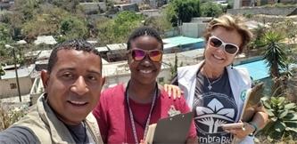 Youth Advocate Programs (YAP) Inc. Intern Working to Address Hardships Leading Guatemalans to Seek U.S. Asylum