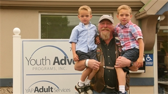 Eagle Riders Roll and Rock for Autism Gearing Up to Support Adams County Youth Advocate Programs (YAP), Inc.