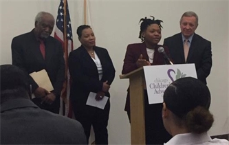 Chicago's Choose to Change Program Serves as an Example of  Programs Helping Children Exposed to Trauma