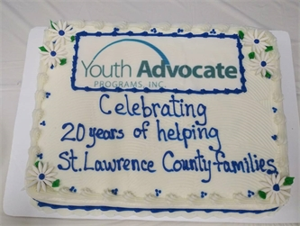 Families Shared Stories of Triumph and Hope at St. Lawrence County Youth Advocate Programs (YAP), Inc 20th Anniversary Celebration