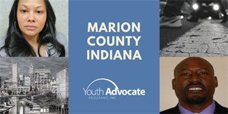 Marion County Youth Advocate Programs (YAP), Inc.'s Support of Exploited Children is Personal