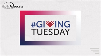 Nonprofit Alternative to Youth Incarceration and Institutionalization Launches  #YAPGivingTuesday2019