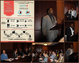 YAP CEO Moderates Congressional Briefing
