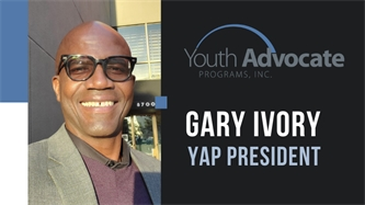 New YAP President Gary Ivory Lost Three Brothers to Prison
