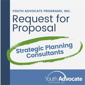 Request for Proposals:  Nonprofit Strategic Planning Consultants