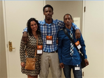 YAP Presents at National Summit on Authentic Youth Engagement