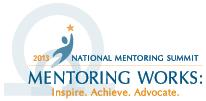 2013 National Mentoring Summit