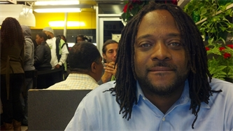 Chicago YAP Program Director Steven Gates featured on NPR Morning Edition