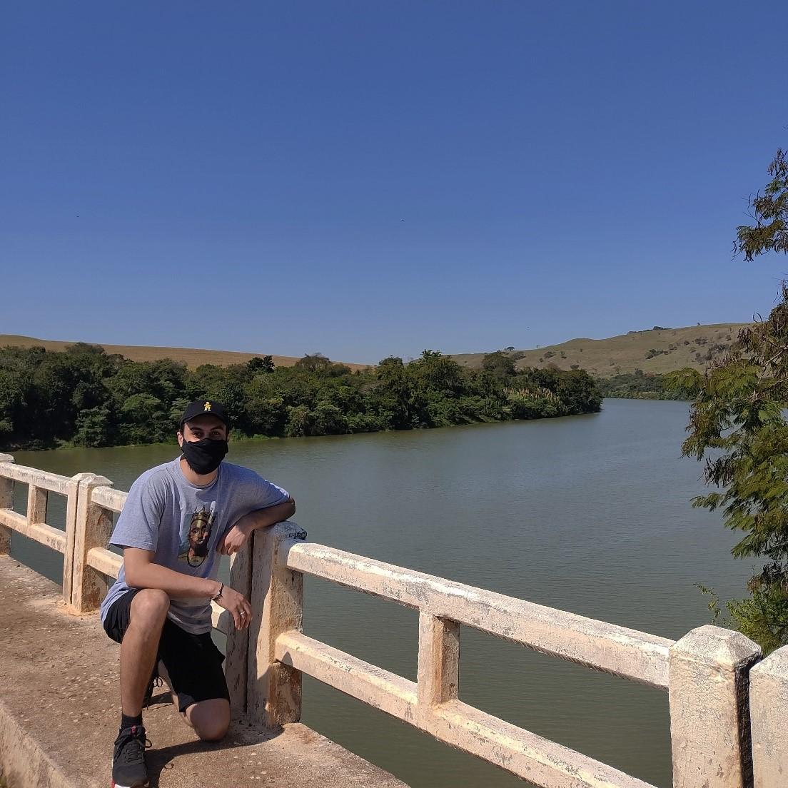 Rio Ivaí (Ivaí River)