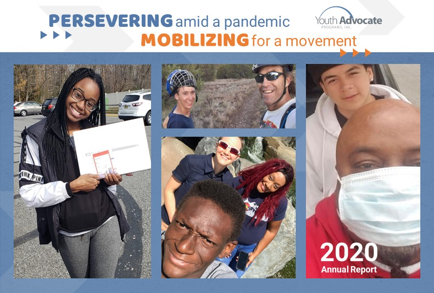 Persevering Amid a Pandemic, Mobilizing for a Movement: YAP Releases 2020 Annual Report